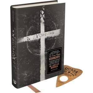 [Americanas] Livro - Exorcismo: A História Real que Inspirou a Obra-prima R$ 14,9