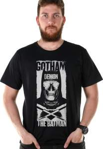 [DAFITI] Camiseta Batman Vs Superman 89,90