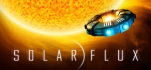 [HRK] Solar Flux grátis (ativa na Steam)