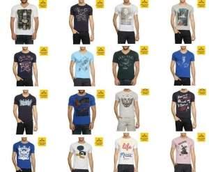 [Submarino] Camisetas OperaRock por R$ 35,90