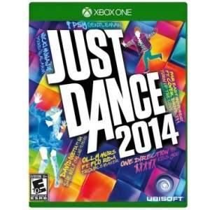 [Ricardo Eletro] Jogo Just Dance 2014 para Xbox One (XONE) - Ubisoft por R$ 19