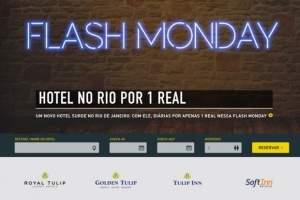 [Melhores Destinos] Rede BHG lança novo hotel no Rio de Janeiro com diárias promocionais a R$ 1