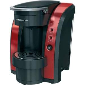 [SUBMARINO] Cafeteira Espresso Coffeemotion Taurus - Mallory por R$199