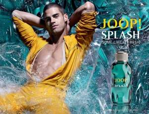 [EPOCA] Perfume Joop Splash! 115ml de R$225 por R$114