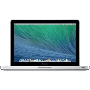 """[SUBMARINO] Macbook Pro Retina Core i5 com Tela Retina 13.3"""" 8GB 128GB SSD por R$ 5849"""