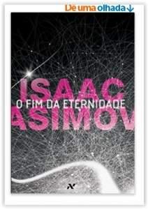 [Amazon] O Fim da Eternidade eBook Kindle por R$ 0