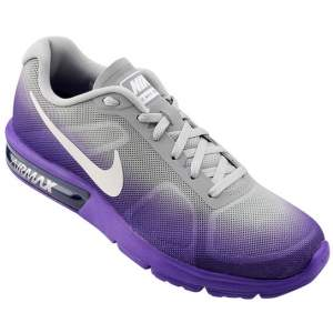[Netshoes] Tênis Nike Air Max Sequent feminino - R$250