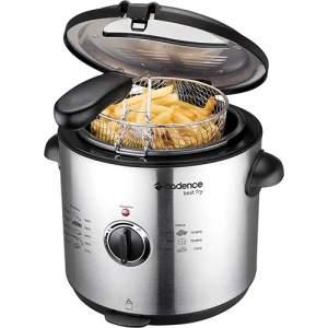 [SUBMARINO] Fritadeira Elétrica Cadence R$90