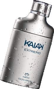 [Natura]  Desodorante Colônia Kaiak Extremo Masculino - 100ml R$ 85
