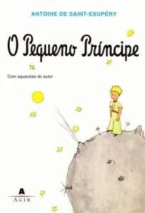 [Submarino] Livro: O Pequeno principe - edição de bolso - R$3