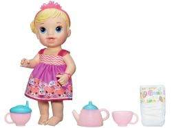 [magazine luiza] Boneca Baby Alive Hora do Chá - Hasbro  R$ 116,91