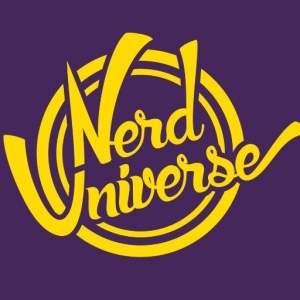 [Nerd Universe] Bonus Week: até 50% de desconto