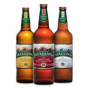 [Emporio da Cerveja]- Kit Degustação Patagonia 740ML- 48,90