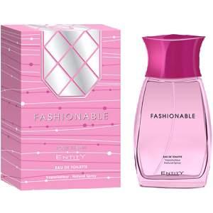 [Sou Barato] Perfume Fashionable Women Feminino Eau de Toilette 100ml -R$ 18,00