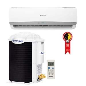 [EXTRA] Ar-Condicionado Split Springer HW Frio 12.000 BTUs - R$989