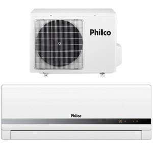 [EXTRA] Ar Condicionado Split 12000Btus PH12000 Quente/Frio 220v - Philco - 220V - R$ 989,10 com o cupom SEMCRISE