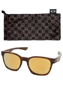 [DAFITI] Óculos Oakley Solares Garage Rock Marrom - R$ 240,10 com o cupom CONSUMIDOR30