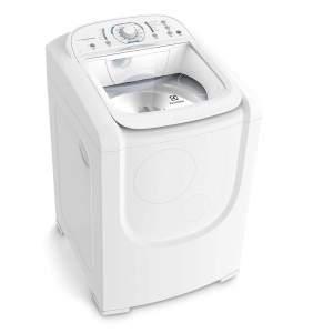 [CASAS BAHIA] Lavadora de Roupas Electrolux 15 kg Turbo Capacidade Premium LTM15 - R$ 1119,20 com o cupom NOCAUTE