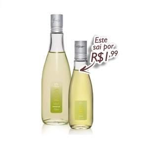 [Natura]  Kit Natura Ekos - Desodorante Colônia Frescor de Maracujá - 150ml + 75ml R$ 82