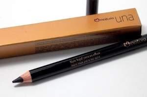 [Natura] Lápis Kajal para os Olhos Una Preto com esfumador - de R$ 43,90 por R$ 21,90 [50% off]