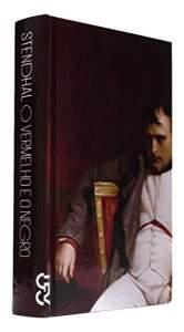[Amazon] Livro Vermelho e o Negro _ Stendhal (Capa dura) - R$40