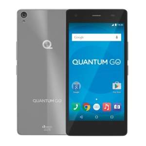 [Casas Bahia] Smartphone Quantum Go 4G 32GB Android 5.1 13 MP - R$1073