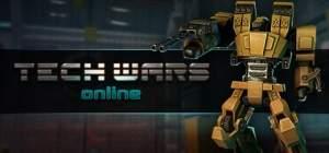 [Gleam] Techwars Online grátis (ativa na Steam)