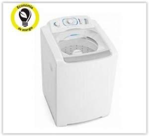 [Insinuante] Máquina de Lavar | Lavadora de Roupa Electrolux 12 Kg Branca - LT12F por R$ 1079