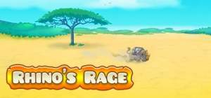 [Gleam] Rhino's Rage grátis (ativa na Steam)