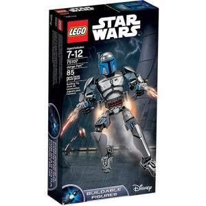 [Americanas] Lego Jango Fett - por R$95