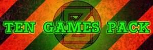 [Gleam] 10 jogos Steam grátis - Promoção de páscoa