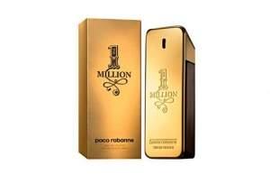 [PEIXE URBANO] Perfume Masculino Paco Rabanne 1 Million Eau de Toilette 200ml - R$ 329,00 em até 12x. Frete Grátis!