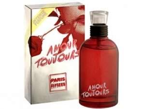 [MAGAZINE LUIZA] Paris Elysees Amour Toujours - Perfume Feminino Eau de Toilette 100 ml