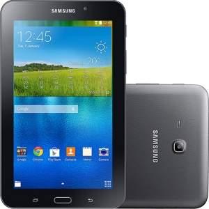 [Americanas] Tablet Samsung Galaxy Tab, Por R$:439