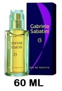 [AMERICANAS] Perfume Gabriela Sabatini Feminino Eau de Toilette 60ml - R$ 87,91 NO BOLETO