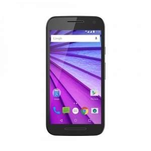 [Comprei É Meu] Smartphone Moto G 3ª Geração Turbo 16GB XT1556 Preto - R$1019