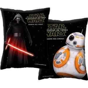 [VOLTOU Submarino] Kit Almofada Star Wars R$9