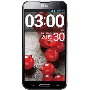 [WALMART] Smartphone LG Optimus G PRO Preto, 4G, Processador Quad-Core 1.7GHz, Android 4.1 , Câmera 13MP, Memória 16GB -  r$999,00