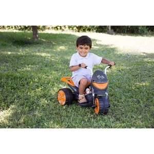 [Americanas] Moto Elétrica Infantil R$176