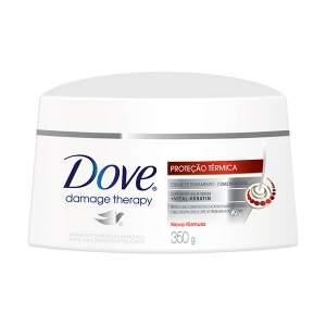 [Netfarma] Máscara de tratamento Dove Proteção Térmica - R$8