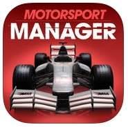 [APPLE] Motorsport Manager - Grátis