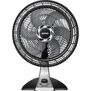 [AMERICANAS] Ventilador de Mesa Arno Silence Force 3 Velocidades - 40cm - R$ 107,70