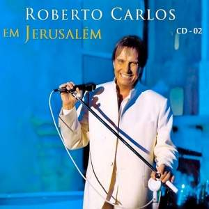 [Americanas] CD Roberto Carlos Jerusalem - R$ 6,00!