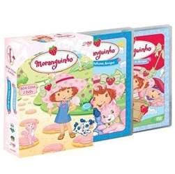 [Americanas] Box Moranguinho - R$ 11,40