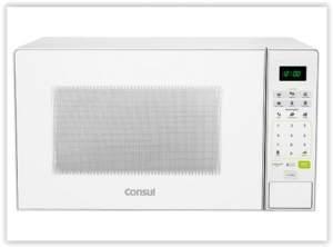[Submarino] Micro-ondas Consul CMW30 30 Litros - Branco por R$ 286