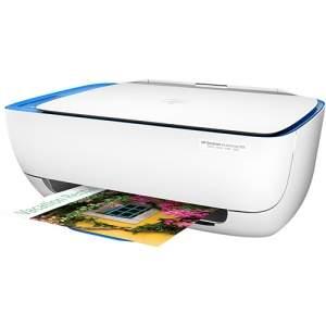 [Americanas] Impressora Multifuncional HP Deskjet Ink Advantage 3636 Wi-Fi por R$ 263