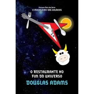 [Americanas] Guia do Mochileiro das Galáxias, Vol. 2 - R$7