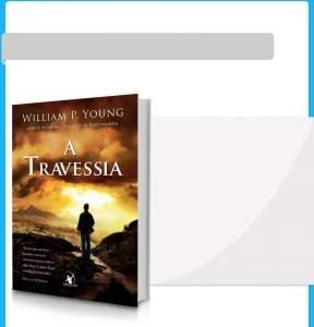 [SUBMARINO] Livro - A Travessia - R$ 7,99