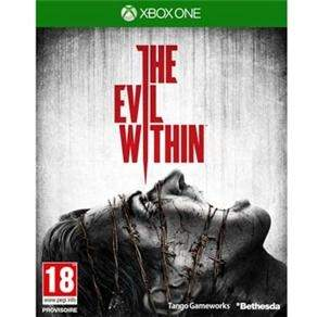 [Extra] Jogo The Evil Within - Xbox One por R$ 20