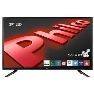 [Submarino] Smart TV LED 39'' Philco com Conversor Digital 3 HDMI 1 USB Wi-Fi - R$1.227